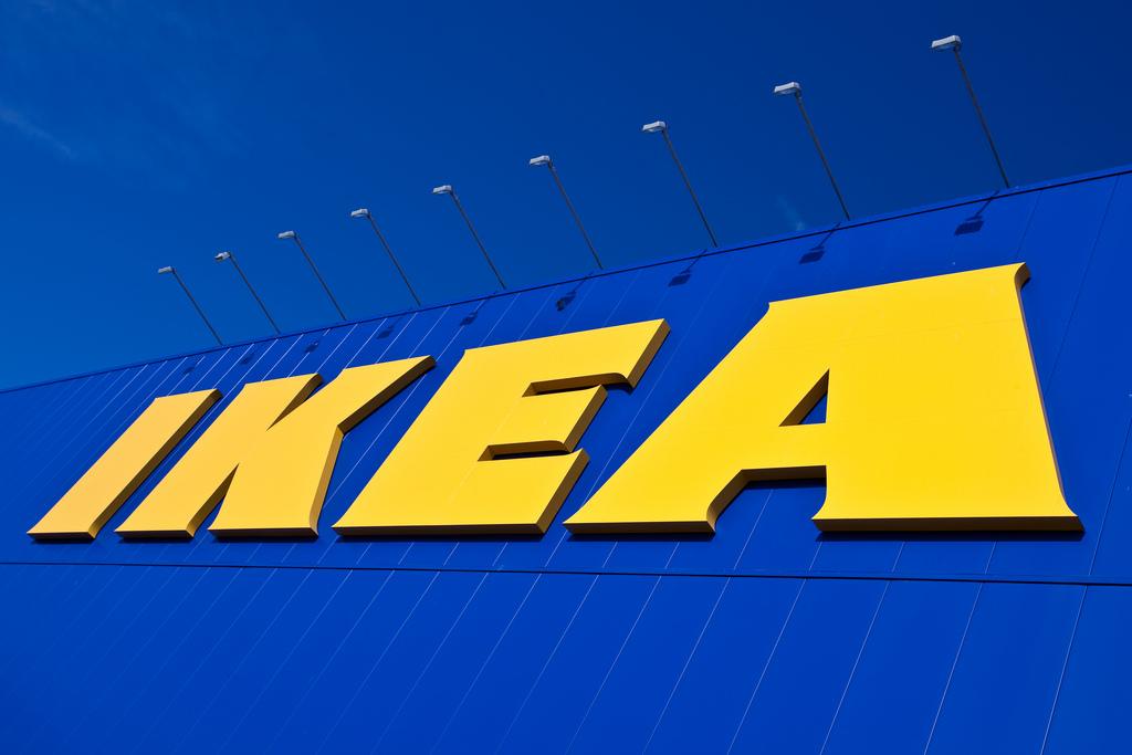 Performance coaching training at IKEA