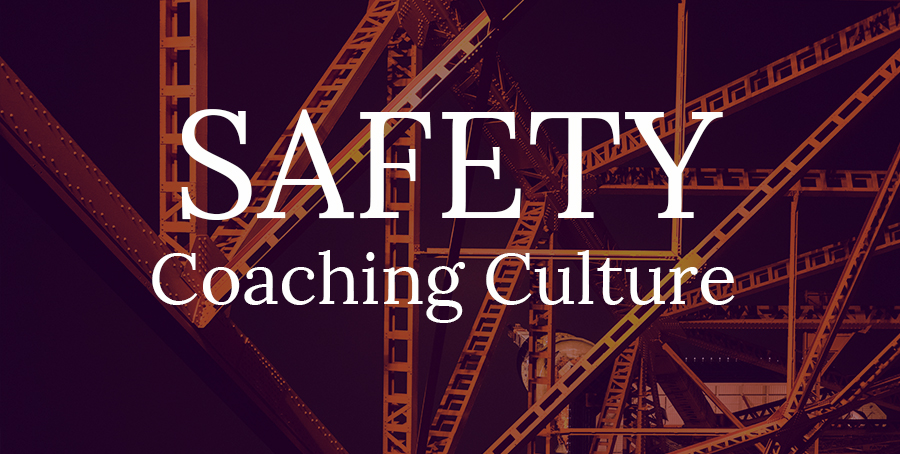 safety coaching safety culture consultants
